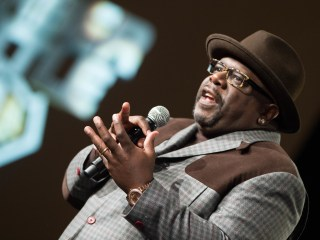 6 Questions For 'Soul Man' Cedric The Entertainer