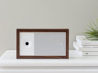 Awair Smart Air Monitor Helps Keep Your Home in the Clear