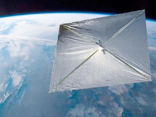No Smooth Solar Sailing: Glitch Knocks Out LightSail Spacecraft in Orbit