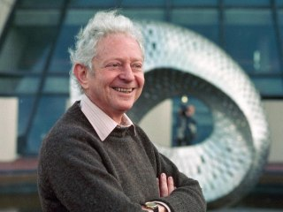 Physicist Leon Lederman's Nobel Prize Goes on the Auction Block