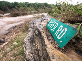 Child's Body Found in Aftermath of Texas Flooding