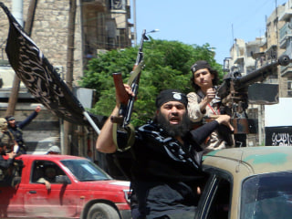 Al-Qaeda in Syria: Our Focus Is Assad, Not West