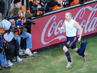 FIFA Corruption Scandal: Sponsors Visa, Coca-Cola Express Concern