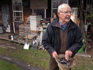 Alleged Nazi War Criminal Vladimir Katriuk Dies in Canada Aged 93
