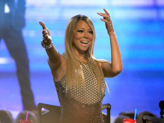Peek Inside Mariah Carey's $10,000-a-Night Airbnb Rental