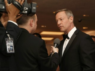 Immigration As 2016 Issue Upped With Martin O'Malley's Candidacy