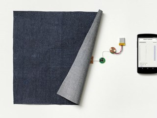 Google, Levi's Weave Tech Into Textiles With Project Jacquard