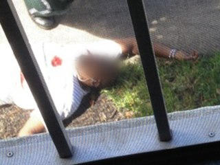 Cop Who Shot Jermaine McBean Got Award During Investigation