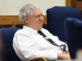 Wayne Burgarello Found Not Guilty of Murder in Killing of Unarmed Trespasser