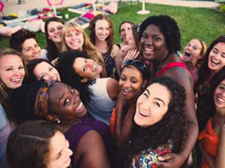 'Our Conversation Changed My Life': Group Empowers Young Girls With Words
