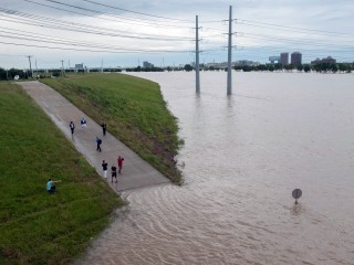 Texas Flooding: Death Toll Rises to 23 as Rivers Swell, Searches Continue