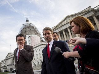 Patriot Act Surveillance Provisions Expire After Senate Showdown