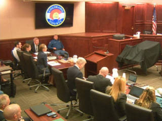 James Holmes Trial: Notebook Details an 'Obsession to Kill'