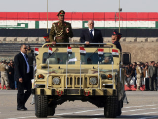 Reversal or Refinement? Seeking Meaning to Obama's New Iraq Path