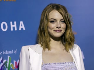 Emma Stone Reveals She Started Therapy at Age 7