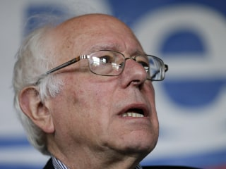 Bernie Sanders to Democrats: We Need More Debates