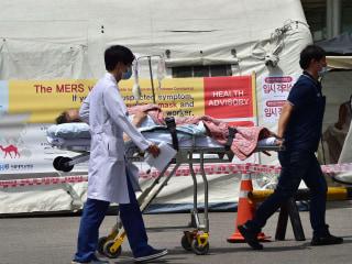 Two People Die of MERS in South Korea