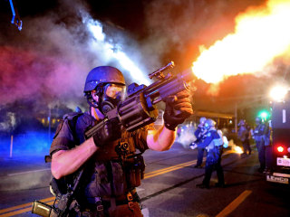 Ferguson Cancels Thousands of Arrest Warrants