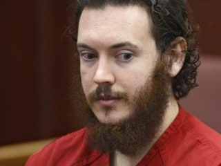 James Holmes Trial: Jury Keeps Death Penalty as Option in Theater Massacre