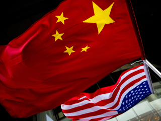 China Read Emails of Top U.S. Officials
