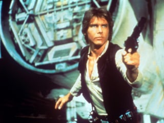 'Young' Han Solo Actor Shortlist Revealed: Report