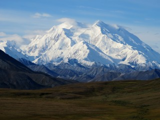 McKinley Out, Denali In: Highest Peak in North America Renamed