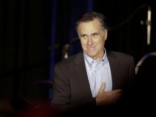 Mitt Romney's Advice to the GOP: Focus on Minority Voters
