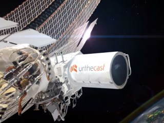 UrtheCast's Ultra HD Views Shift Space Station Videos Into High Gear