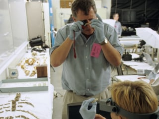 Scientists Say 8,500-Year-Old Kennewick Man Still Has Much to Teach Them