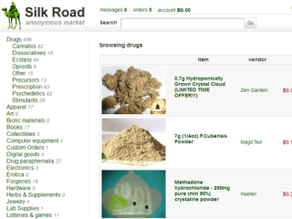 Former DEA Agent Pleads Guilty to Extortion in Silk Road Investigation