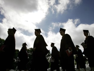 #BlackLivesMatter Generation Faces Cultural Conflicts at Graduation