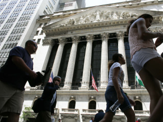 US Stocks Open Higher On Revived Hopes of Greece Deal