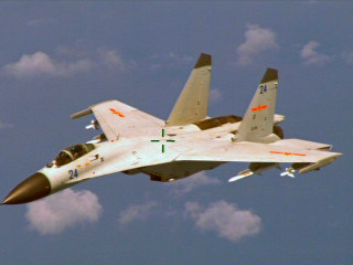China Is Challenging Superiority of U.S. Air Power: Pentagon
