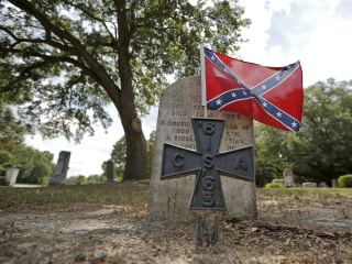 Ban Backlash: Confederate Flag Backers Ready to Rebel