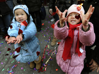 New York City Schools to Celebrate Lunar New Year with Day Off for First Time