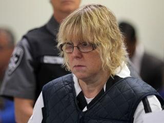 Prison Seamstress Joyce Mitchell Pleads Guilty in Escape