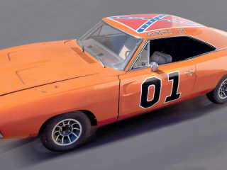 TV Land Pulls 'Dukes of Hazzard' Amid Confederate Flag Uproar