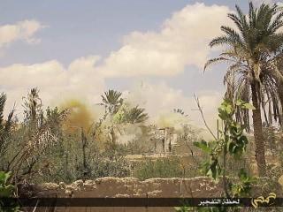 #SummerInSyria Twitter Campaign Backfires Through War-Torn Snaps
