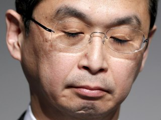 Takata CEO to Offer Resignation Over Explosive Air Bags: Sources