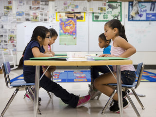 Education Chief Wants More Well-Rounded Learning