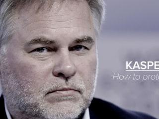 How Do I Protect Myself Online? Easy Tips From Cyber Expert Eugene Kaspersky