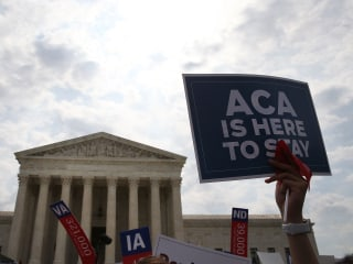 Supreme Court Vacancy Complicates Debate Over Obamacare, Birth Control