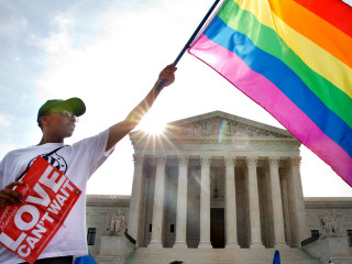 Supreme Court to Hear Transgender-Rights Case