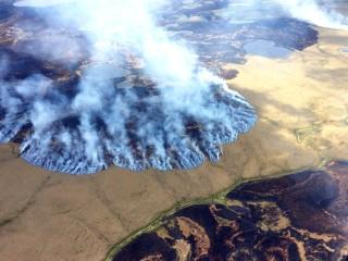Alaska Wildfires: Hundreds of Blazes Burn Across State