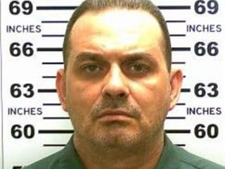 Escaped Inmate Richard Matt Died From Three Shots to Head: Autopsy