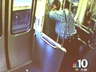 Dad Arrested for Fare Evasion While Holding Child: I Paid!