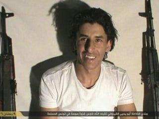Tunisia Attack: Did Gunman Rezgui Radicalize in Islamic Holy City?