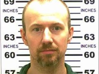 David Sweat: What Happens Now to Recaptured Prison Escapee?