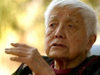 Activist, Author, Icon Grace Lee Boggs Turns 100 Years Old