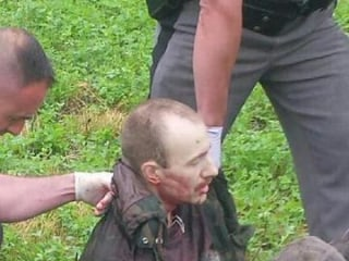 David Sweat, New York Prison Escapee, Shot and Captured Near Canadian Border